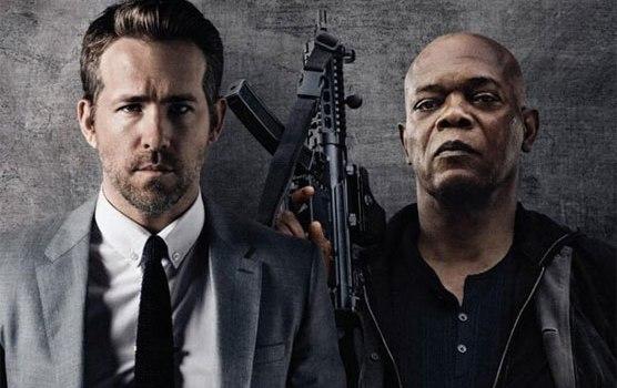'Hitman' bumps off 'Logan' to claim box-office lead