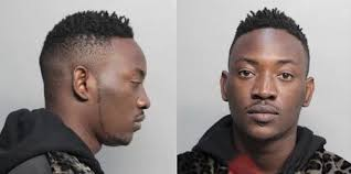My arrest was a call from God – Dammy Krane as singer celebrates release from jail with mum