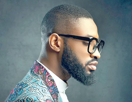 ​Ric Hassani involved in car accident but says he's fine