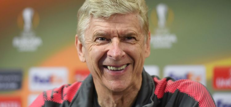 Wenger confirm a month off after Arsenal exit.