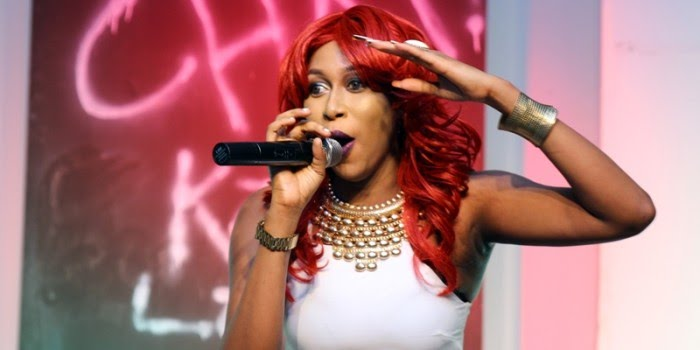 Cynthia Morgan returns with new name Madrina, drops new single, 'Billion Dollar Woman'