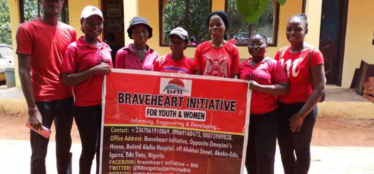 BraveHeart Initiative commemorates International AIDS Candlelight Memorial 2018