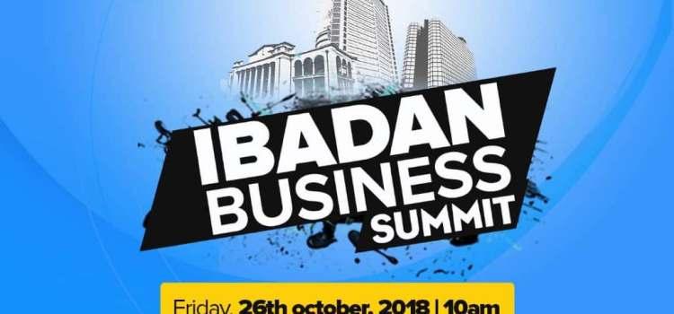 Ibadan Business Hub holds maiden edition of business summit
