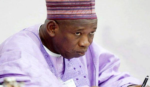 Shocking! 3rd Video Of Kano's Governor Allegedly Taking Bribe Surfaces