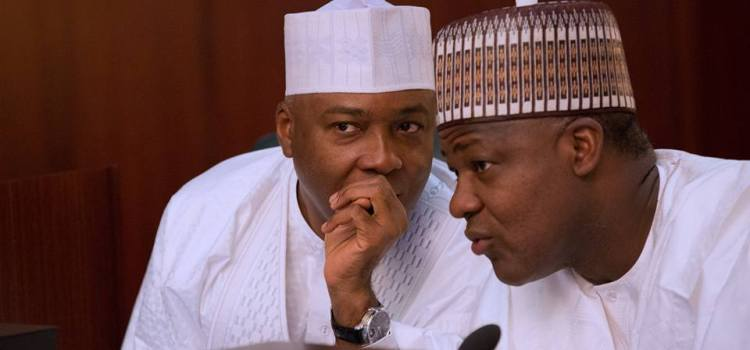 Senate to set up technical committee on assent-declined bills