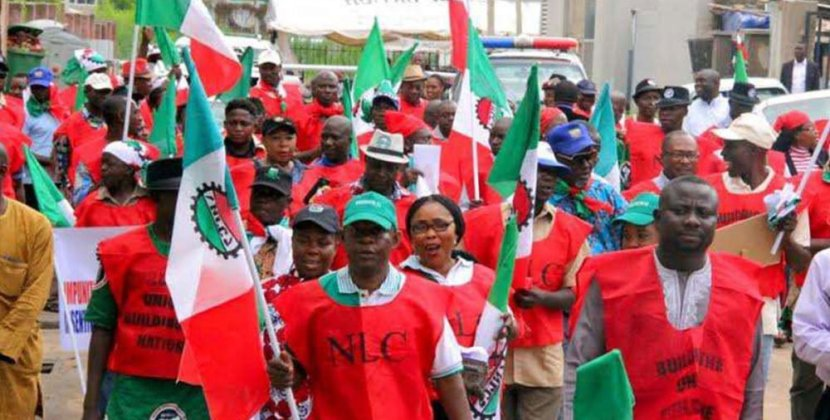 Minimum Wage: Why we called off strike – NLC