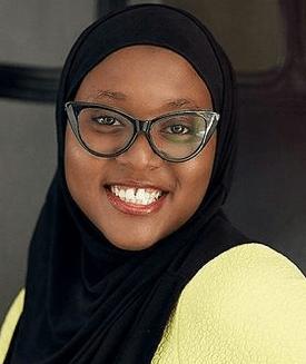 Nigeria's Hauwa Ojeifo wins first MTV Generation Change award