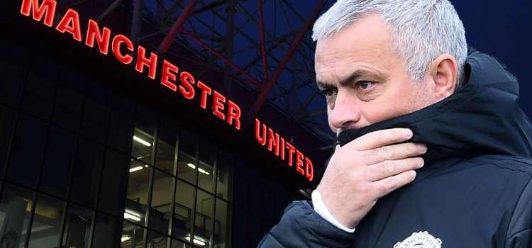 Man United fires Jose Mourinho, appoints caretaker manager