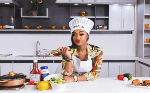 """Davido's girlfriend, Chioma, is not a chef"" – Kemi Olunloyo"