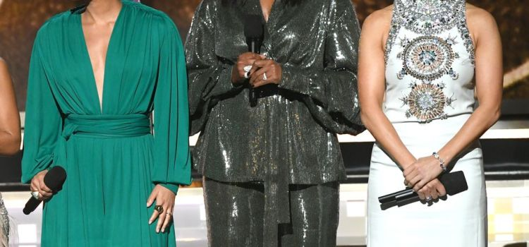 Moment Michelle Obama Shows Up at the Grammys