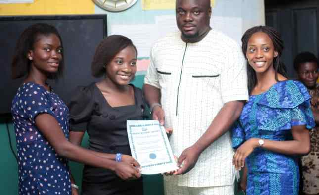 Face Of Western Nigeria rounds off Skills Acquisition Program with 2018 winners