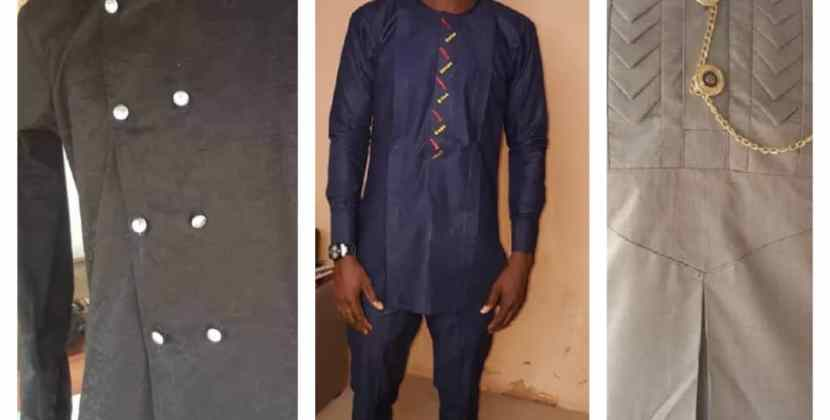 Diversification: The Only Way to Go? Awwal, Trained Agriculturalist Becomes Certified Tailor!
