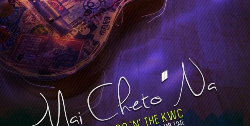 [New Music]  Sumbo_sings ft KWC – Mai Ceto Na