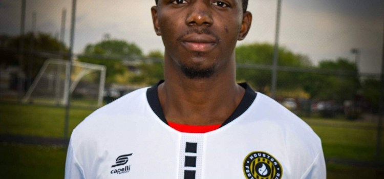 Bakare Abayomi: The Protean Pro Blossoming In The US League