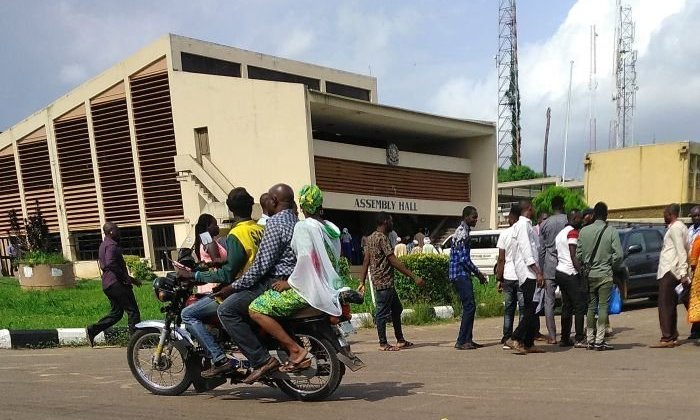 Poly Ibadan management meets parents, guardians, to resumes on May 8
