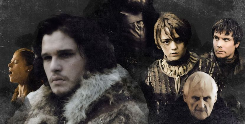 "HBO releases documentary showing unseen BTS footage from the set of ""Game Of Thrones"""