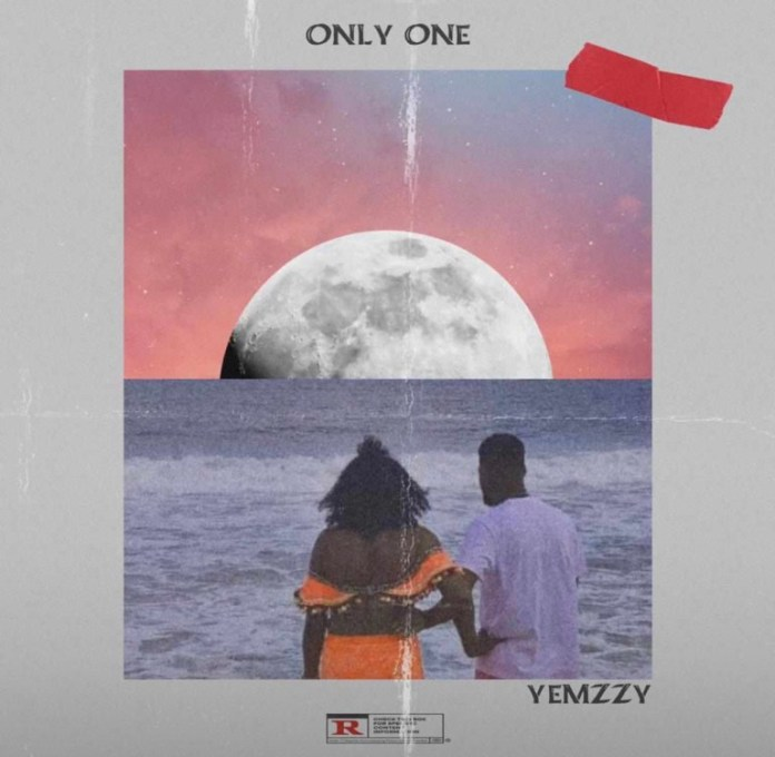 Yemzzy's 'Only One'