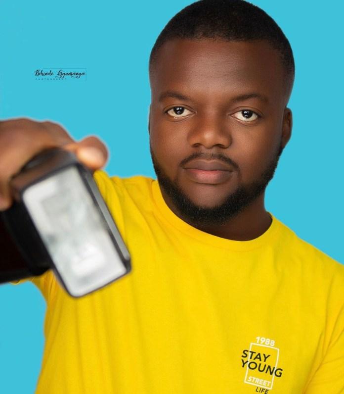 Kehinde Ogunsanya