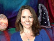 Christy DeArment, Reiki & Reflexology, Boulder CO