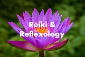 Reiki & Reflexology