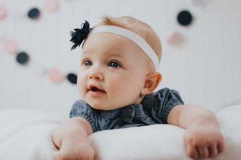 Lexie's 3 month Photos-55