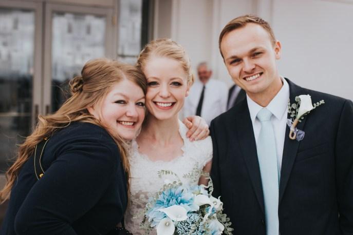 Josh & Kinzie's Wedding Day-12