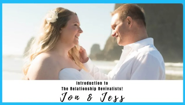 Introduction to The Relationship Revivalists!
