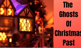 The Relationship Ghosts Of Christmas Past