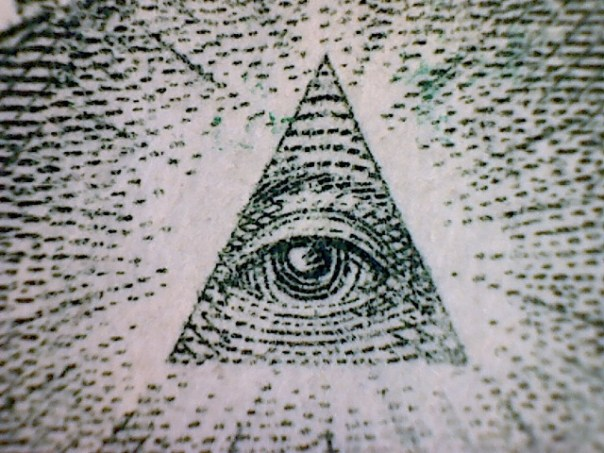 eyeinthepyramid