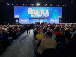 2019 NRA Leadership Forum