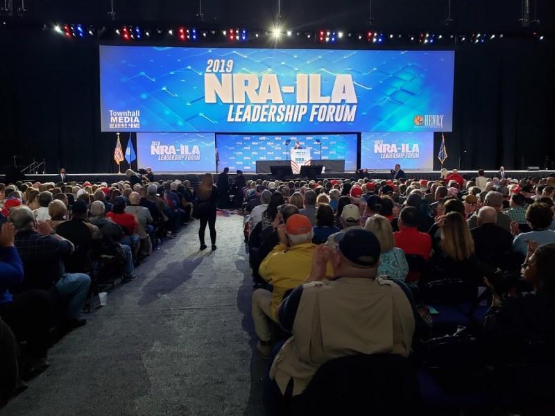 2019 NRA Leadership Forum