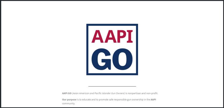 AAPIGO Logo