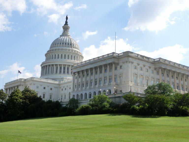 capitol, building, architecture