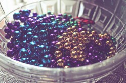 Bowl of Beads
