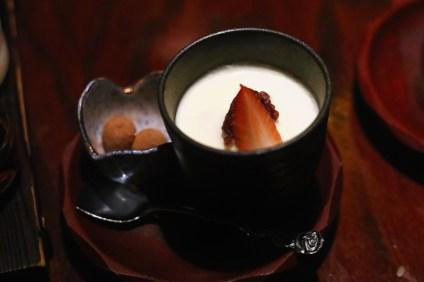 Mineoka Milk Tofu