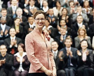 Improve Your Public Speaking 3