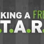 Walk the Walk: Making a Fresh Start