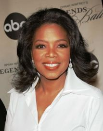 Oprah Winfrey (Photo by Jim Spellman/WireImage)