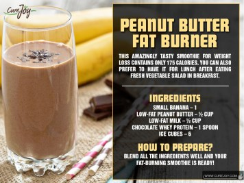 60.Peanut-Butter-Fat-Burner