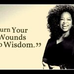 WEEKEND WISDOM!!!