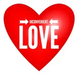 Inconvenient Love!!!