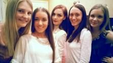 Naistega party