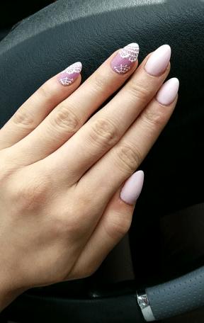 Karmeni ilus kätetöö :)