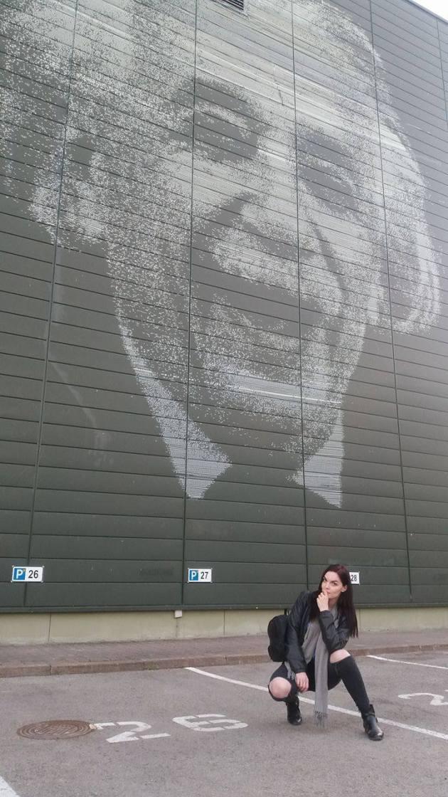 Found Einstein once