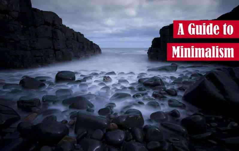 A Guide to Minimalism Featured Image