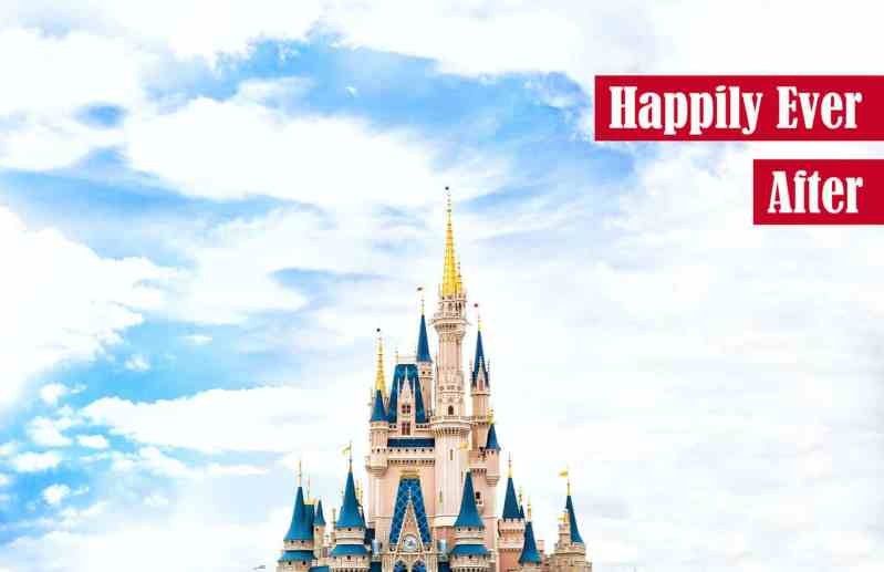 Happily Ever After Featured Image