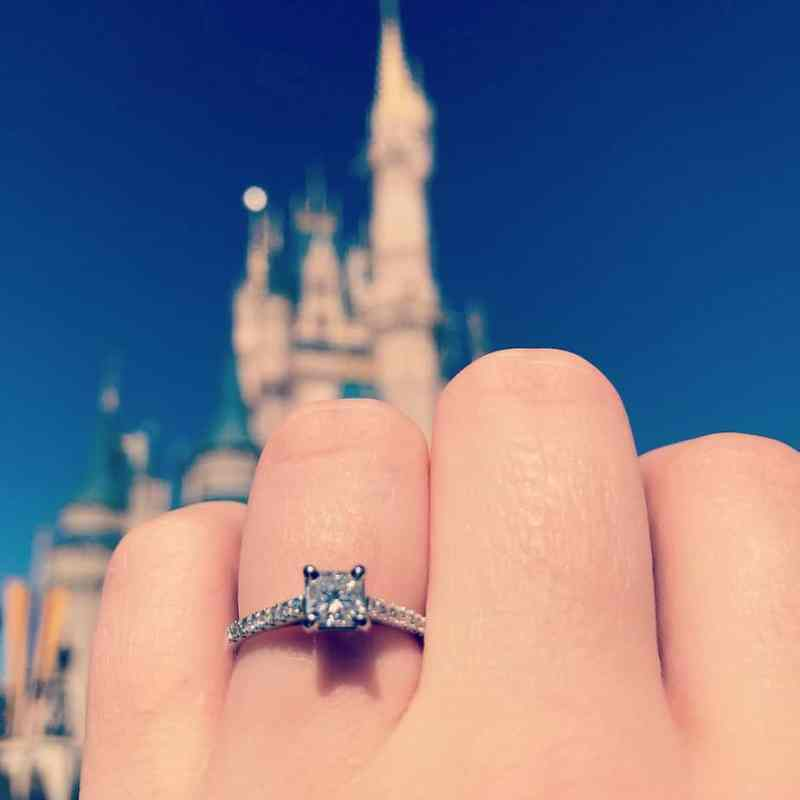 Diamonds & Disney