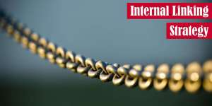 Internal Linking Strategy Featured Image