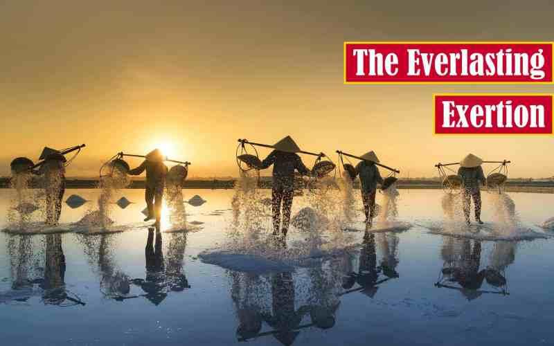 The Everlasting Exertion Premium Featured Image