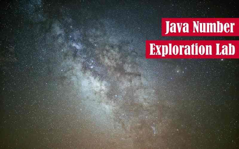 Java Exploration Lab Featured Image